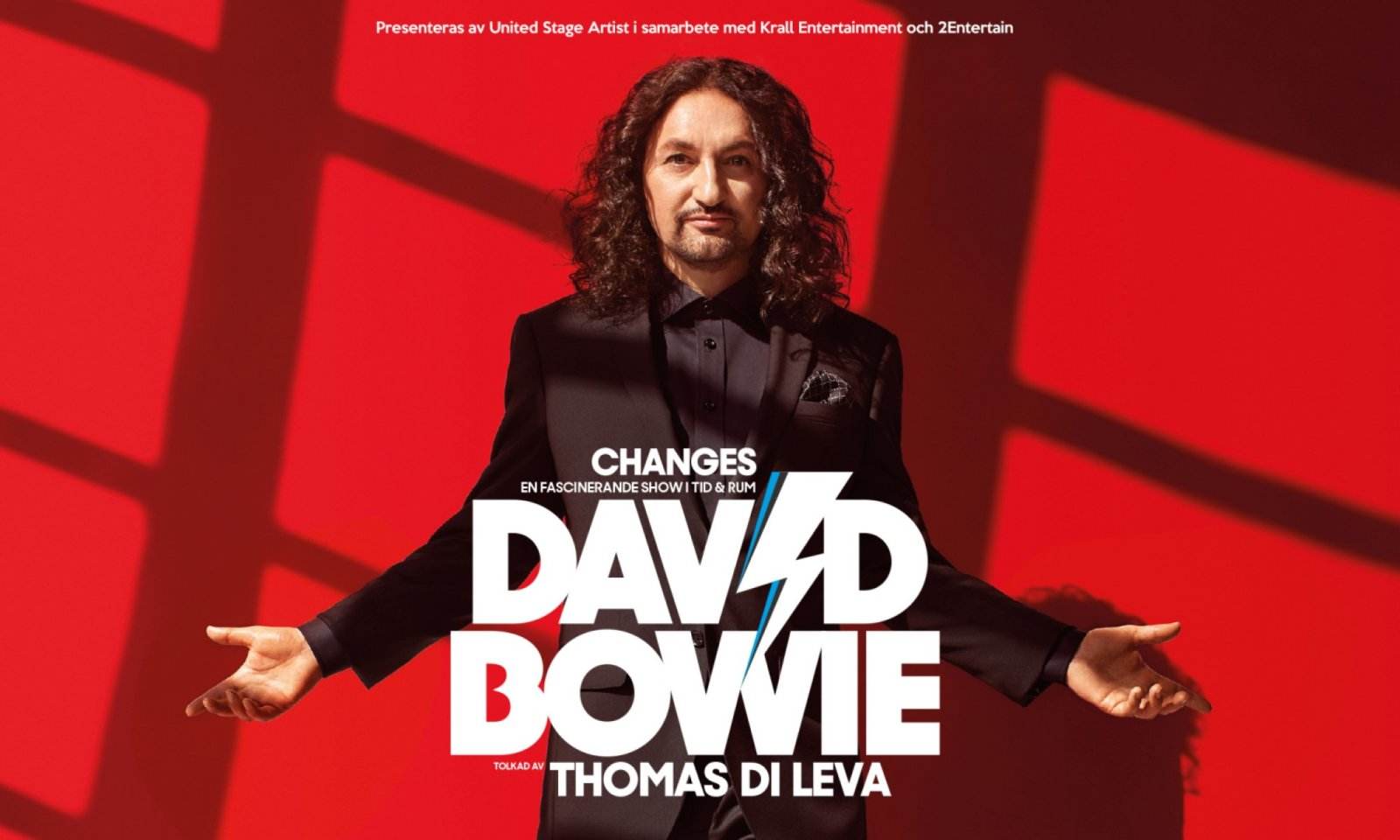"Thomas Di Leva – ""Changes"""
